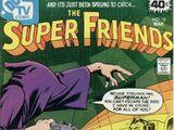 Super Friends 18