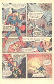 Supes Leaving 3 - Legion of Super-Heroes, 259 (Jan. 1980)