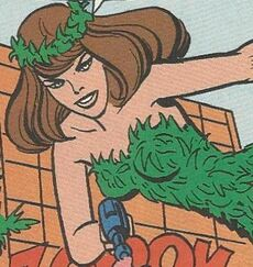 Poison Ivy (Issue 1)