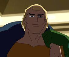 Aquaman JLTNF