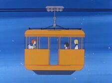 Cable Car (01x05 - The Shamon 'U')