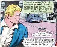 Aquaman Civilian Guise (WW 215) 2