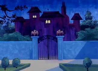 Vanderbulge Mansion