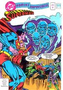 Superman Greek Comics 77