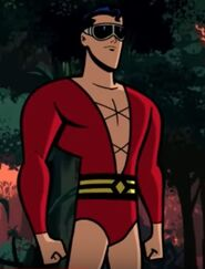 Plastic Man Tom Kenny (Brave and the Bold)