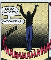 Joker Burgers