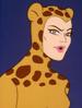 Portal-Cheetah