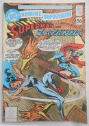 Superman Greek Comics 56