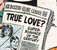 Boston Globe-Leader