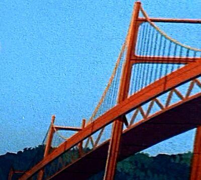Bridgemetropolis