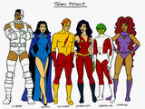The New Teen Titans (TV series)