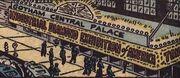 Gotham Central Palace
