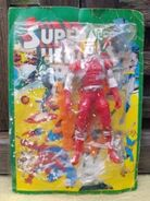 Omega Red (Super Heroes figure)
