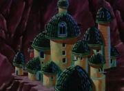 Sirena's Castle