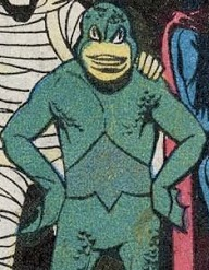 SubSea Man (SF 10, 1978)