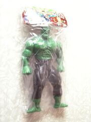 Incredible Hulk (Super Heroes figure)