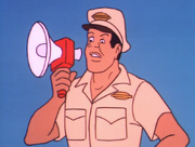 Tour Guide (02x1c - Invasion of the Earthors) Casey Casem