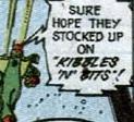 Kibbles 'N' Bits