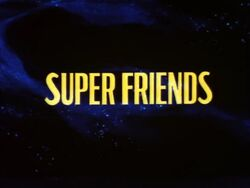 Season Two Title Card