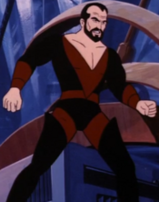 Zi-Kree (06x03a - The Evil from Krypton) 3