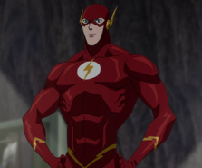 Flash (The Flashpoint Paradox)