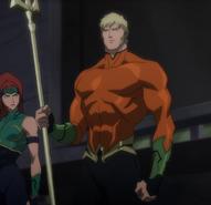 Aquaman (Throne of Atlantis)