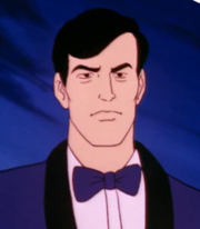Bruce Wayne (09x04 - The Fear)