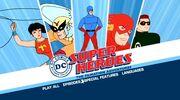 Super Friends videos 2