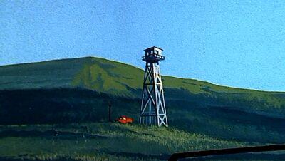ForestRangertower