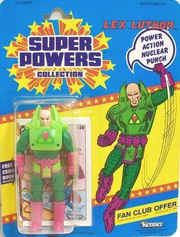 15 Lex Luthor