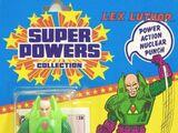 Lex Luthor (SuperPowers Figure)