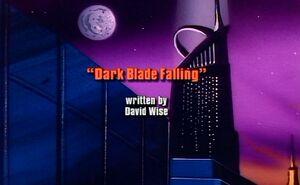 Darkbladefalling