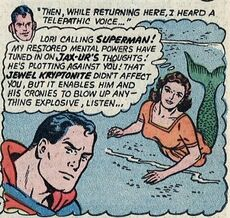 Lori Lemaris (Action Comics 310)