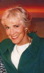 Marlene Aragon