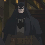 Batman (Gotham by Gaslight)