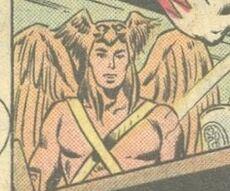 Golden Eagle (TeenTitans, 51) 2