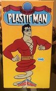Ruby-Spears Plastic Man