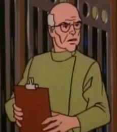 Prof. Barnes