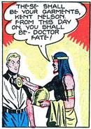 DocFate Origin 17 (More Fun Comics 67)