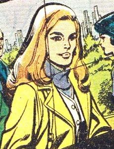 Daphne Dean (The Flash 148)