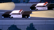 Gothampoliceconvoy