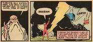 Cap Origin 4 (Whiz Comics 2)