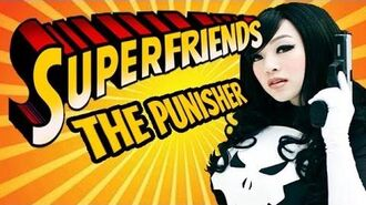 The Punisher (Arcade) - The Amazing Superfriends!