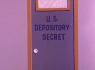 U.S. Depository (01x04 - The Weather Maker)