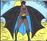 Batman Earth Two (Detective Comics 27)