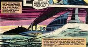 Gotham River