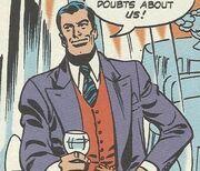 Bruce Wayne (Issue 14)