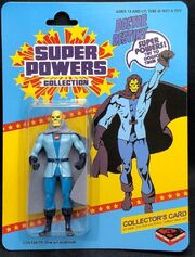 Doctor Destiny (Super Powers figure)