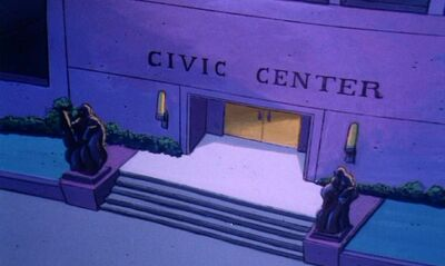 GothamCivicCenter