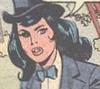 Zatanna 2 (SuperGirl 4)